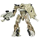 #7: Converts Vehicle Mode To Robot Toy (Multicolor)