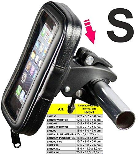 LKB29S Universal Handy Halterung bis ca.4
