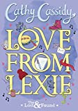 Love from Lexie (The Lost and Found)
