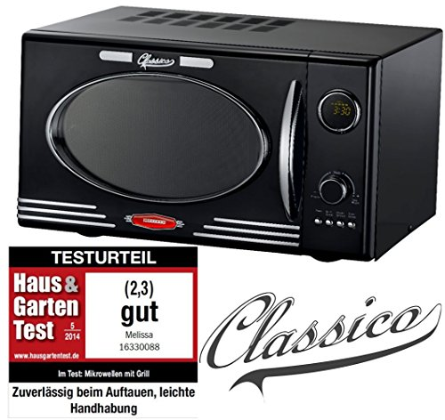 Adexi 16330103 Microw.Oven, Electron.w/Grill, 25L