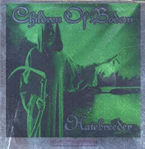 Hatebreeder [Deluxe Edition]