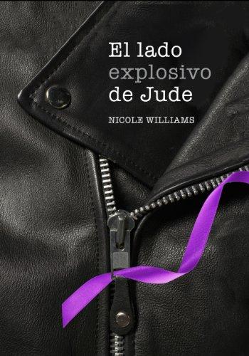 Descargas gratuitas e libro El lado explosivo de Jude (Crash 1) B00CP8ZNZW PDF