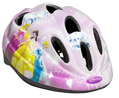 Princess Disney Kinder Schutzhelm Kinderhelm Kinderfahrradhelm Fahrrad Helm Prinzessin