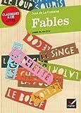Fables Livres VII, VIII, IX (La Fontaine) - Classiques & Cie lycée