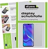 dipos I 2X Schutzfolie matt passend für Oppo RX17 Neo Pro Folie Bildschirmschutzfolie