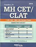 Aarti & Co.'s Guidelines for MH-CET / CLAT (LLB / BLS / BBA-LLB) Entrance Exam 2018