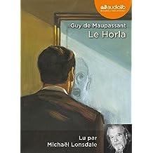 Le Horla, 1 Audio-CD