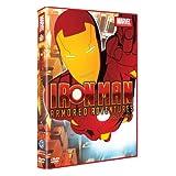 Iron Man Armored Adventures Tº1 Vol.2 (Import Dvd) (2011) Personajes Animados;