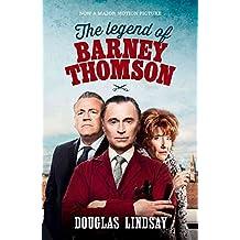 [(The Legend of Barney Thomson)] [By (author) Douglas Lindsay] published on (November, 2015)