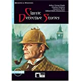 Classic Detective Stories - Buch mit Audio-CD