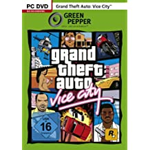 Grand Theft Auto: Vice City [Green Pepper]