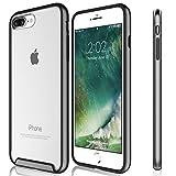 Coque iPhone 7 Plus, KHOMO Etuí Triple Protection Ultra-Légère Ultra-Résistante...