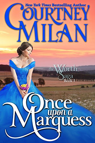Once Upon a Marquess (Worth Saga Book 1) (English Edition)