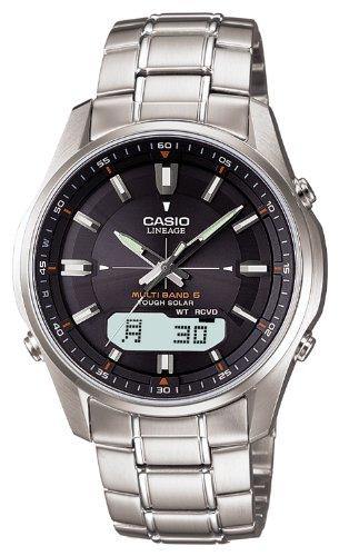 Casio LCW-M100D-1AJF Men's Wrist Watch