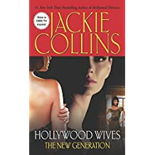 [Hollywood Wives] (By (author) Jackie Collins) [published: June, 2002]