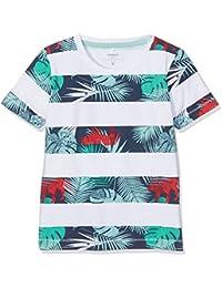 Name It Nitgilbert Ss Top Mz, T-Shirt Garçon