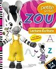 Zou - Lecture-écriture PS