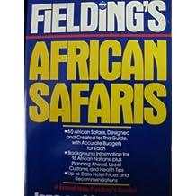 Fielding's African Safaris