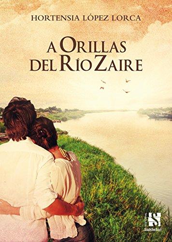 A orilla del río Zaire – Hortensia López Lorca (Rom)  51w6kND9RIL