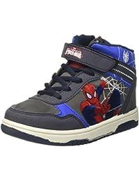 Spiderman Spi6444 - Zapatilla alta Niños