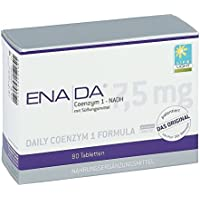 Life Light ENADA Coenzym1-7,5mg (80 Tabl.) preisvergleich bei billige-tabletten.eu
