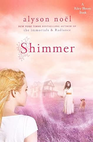 Radiance Tome 3 - Shimmer (Turtleback School & Library Binding Edition)