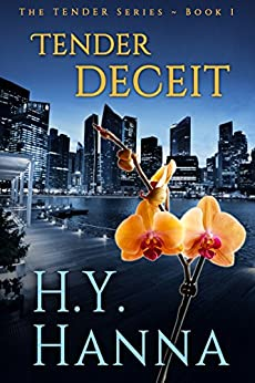 TENDER DECEIT: The TENDER Mysteries ~ Book 1 (English Edition)