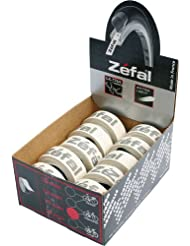 Zefal 9151 - Caja De 10 Rollos Cinta Llanta 17 Mm