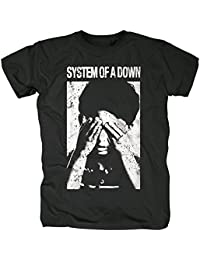 System of a down T-shirt System of A Down - See No Evil