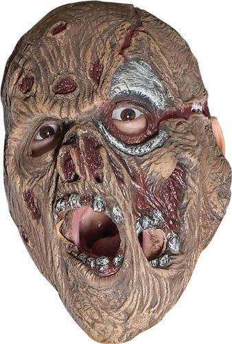 Rubie's Jason Voorhees Schaum Latex Maske für Erwachsene