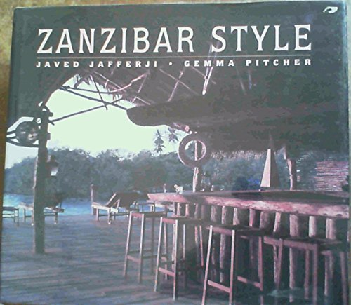 Zanzibar Style por Gemma Pitcher