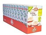 RUF Vegane Schlagcreme 2er Pack 2x88g (Kartonware 10er Pack)