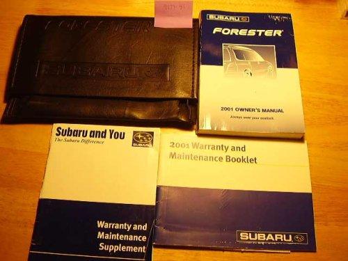 subaru-forrester-owners-manual-2001