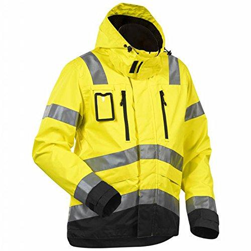 Blakläder 165140 Funktionsjacke High-Vis Klasse 3 Größe L in gelb/schwarz