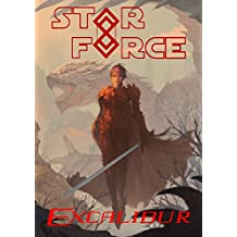 Star Force: Excalibur (Star Force Universe Book 41) (English Edition)