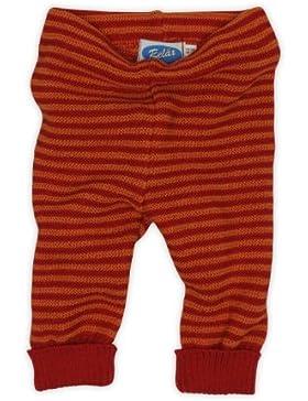 REIFF Baby Legging Strick Hose Wollhose Merino Schurwolle Ringel kbT Bio Öko NEU