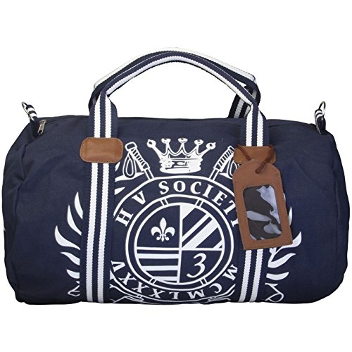 Hv Polo Society Sport Tasche Sporttasche Favouritas Apple Navy Raf Blue Rouge Royal Blue Soft Blue (Navy) Navy