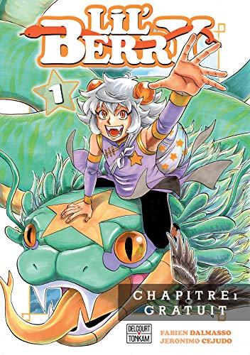 Couverture du livre Lil'Berry Chapitre 1