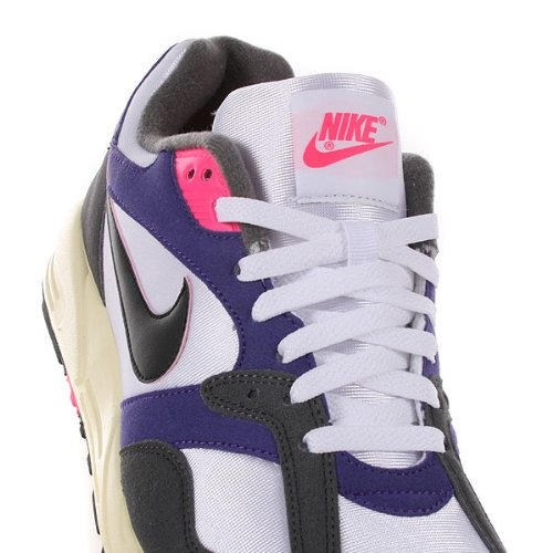 Nike Air Base II VNTG Grey