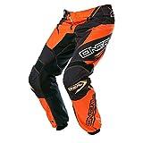 O'Neal Kids Cross Hose Element Racewear Orange Gr. 22