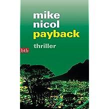 payback: thriller (Die Rache-Trilogie, Band 1)