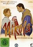 Nikola - Die zweite Staffel [2 DVDs]
