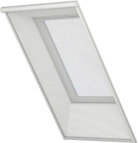 Velux Insektenschutzrollo für Dachfenster (76cm x 200cm