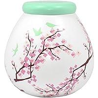 Pot of Dreams - Blossom - Ceramic Money Pot