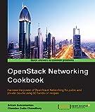 OpenStack Networking Cookbook