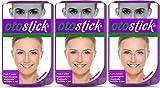 Otostick–Triple Pack–Instant corrección para prominente orejas