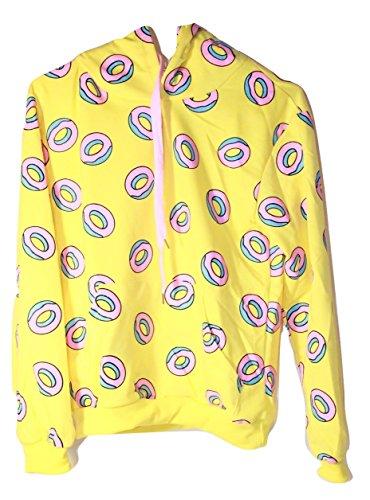 kpop-got7-mark-just-right-mv-cap-hoodie-bts-bangtan-boys-jungkook-unisex-sweatshirt-doughnut-one-siz