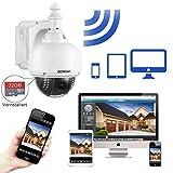 Dericam WLAN IP Kamera - 6