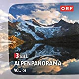 3sat Alpenpanorama, Vol. 1