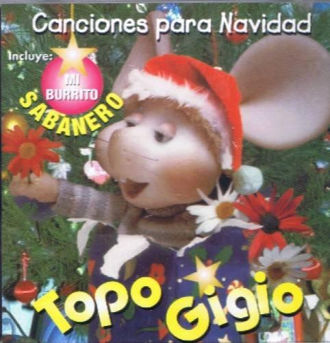Preisvergleich Produktbild Canciones de Navidad